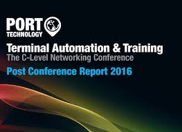 Design Automation Conference 2017 Pti Conference 2017 Announcement Port Technology International