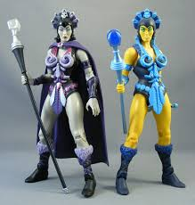 Teela And Evil Lyn - guest review battleground evil lyn masters of the universe