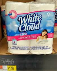 White Cloud Bathroom Tissue - white cloud coupon u0026 more new coupons