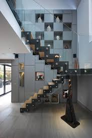 treppen aus metall 116 moderne treppen ideen aus hochklassigen architektenhäusern