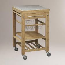 wood kitchen island cart kitchen dining wheel or without wheel kitchen island cart