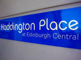 Scottish Bathroom Signs Edinburgh Central Youth Hostel Syha Visitscotland