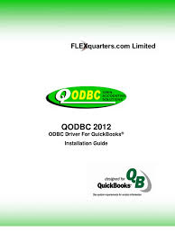 qodbc manual microsoft access quick books