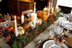 easy thanksgiving decorating ideas home bunch