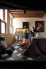 What S The Device That Can Tell Paint Color Vermeer U0027s Paintings Might Be 350 Year Old Color Photographs