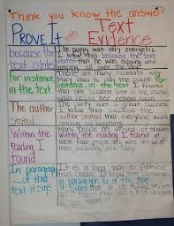 where u0027s your proof u201d teaching kids to use evidence the great