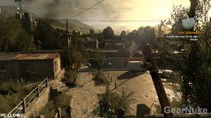 dying light ps4 game ps4 can t even match pc s lowest settings dying light pcmasterrace