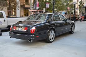 2009 bentley arnage 2009 bentley arnage t stock 14301 rol for sale near chicago il