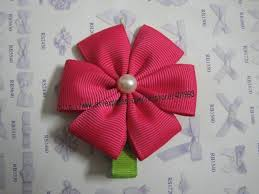 flower bow 722 best bow images on crowns flowers and hairbows