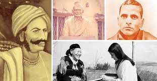10 names from the indian freedom struggle that you might not have