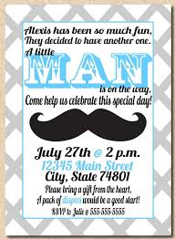 mustache and bow tie baby shower baby shower invitations bow tie baby shower invitations cool