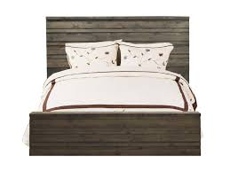 Modern Queen Bed Frame Legends Furniture Avondale Mid Century Modern Queen Bed With