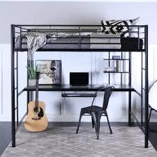 Desk With Bed by Desk Kids U0027 Beds You U0027ll Love Wayfair