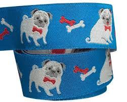 dog ribbon wholesale dog collar ribbons renaissance ribbons