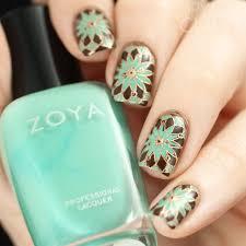 copycat claws nail crazies unite hippy boho