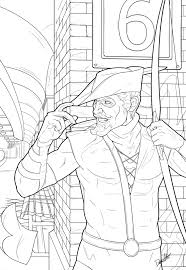 pictures green arrow coloring pages 26 on free coloring book with