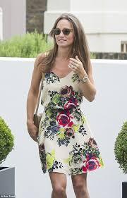 wedding dress daily pippa middleton will show figure in a modern wedding dress