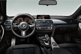 bmw 3 series m sport saloon 2012 bmw 3 series what s different carwow