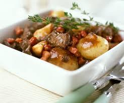recette de cuisine de nos grand mere bœuf bourguignon recette facile de grand mère
