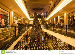 christmas in german shopping mall editorial photo image 65136066