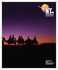 nt convention bureau townsville queensland meeting and event planners guide by