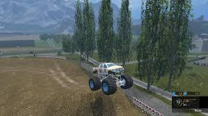 monster truck jam game monster truck jam v1 1 for fs 15 farming simulator 2017 2015
