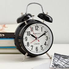 West Virginia travel alarm clocks images London alarm clock black west elm jpg