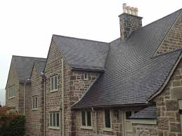 classic staffordshire blue handformed clay roof tiles