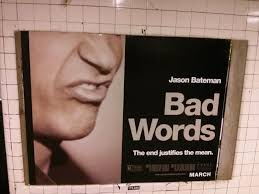 Bad Words Imposters 43 Bad Words Net Flixation Film Review Half A Film