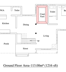 House Designs Floor Plans India Home Design Plans Indian Style Home Design