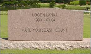 tombstone cost make your tombstone s dash count logish paradox