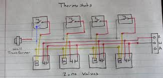 wiring diagrams muffle furnace 5 wire thermostat gas unbelievable