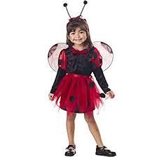 70 Halloween Costumes Amazon Toddler Precious Ladybug Halloween Costume 2 4t