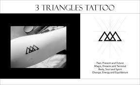 triangles by amadis33 on deviantart maybe someday
