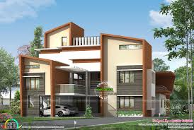House Plans 4500 5000 Square October 2015 Kerala Home Design And Floor Plans