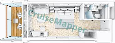 2 cabin plans 2 cabins and suites cruisemapper