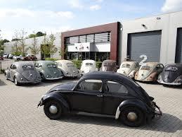 navy blue volkswagen beetle 1949 wonderful survivor split window beetle virgin outlaws