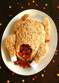 thanksgiving desserts almost adorable to eat