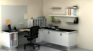 Wall Mounted Desk System Home Office Wall Shelving Systems Office Shelving Wall Mounted