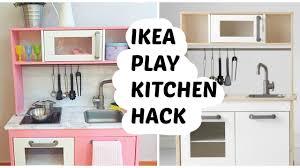 ikea play kitchen hack dubai expat mummy youtube