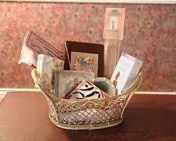 Yoga Gift Basket Nakaia Meditation Gift Basket