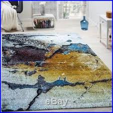 Quality Rugs New Modern Rug Quality Rugs 3d Effect Funky Colourful Design