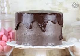 gâteau au chocolat glaçage cream cheese oreo féerie cake