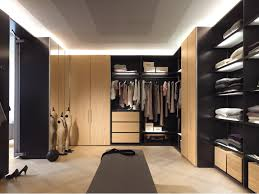 walk wardrobe dressing room corner closet organizer interior