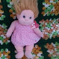 for sale ty beanie baby valentino teddy bear rare