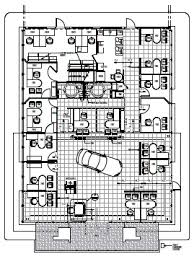 Auto Dealer Floor Plan Blade Chevrolet Project Hecker Architects Kitsap County Auto