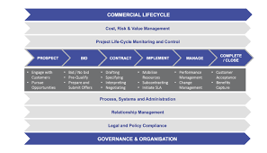 commercial risk model bywater commercial management model bywater pscm