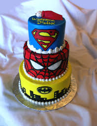 superman pregnant belly baby shower cake shower cakes
