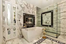 Marble Tile For Bathroom Art Deco Bathroom Ideas Design Accessories U0026 Pictures Zillow