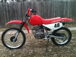 honda honda xr100r moto zombdrive com